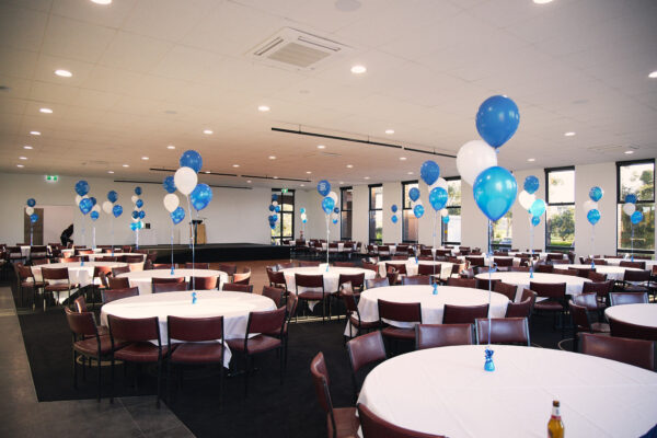 Function Room hire geelong Interior Furnished