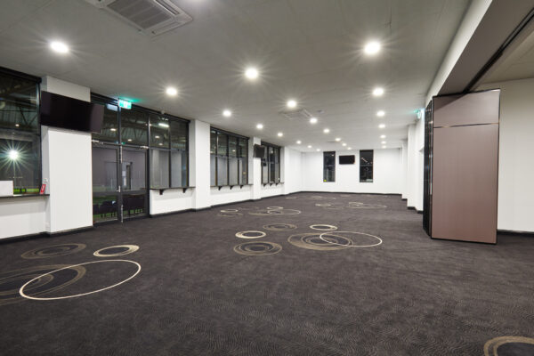 Function Room hire geelong Interior
