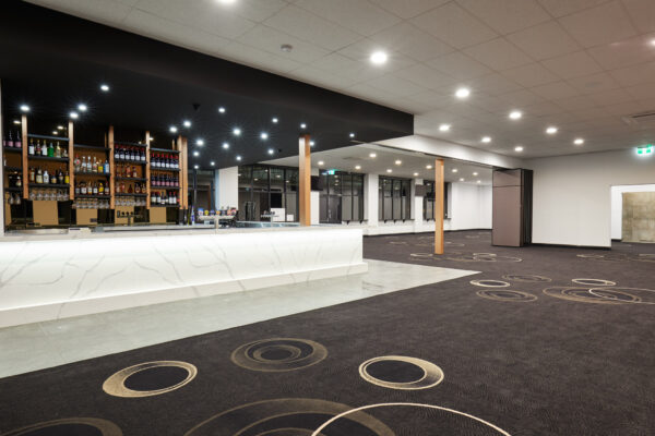Function Room with bar Hire Geelong